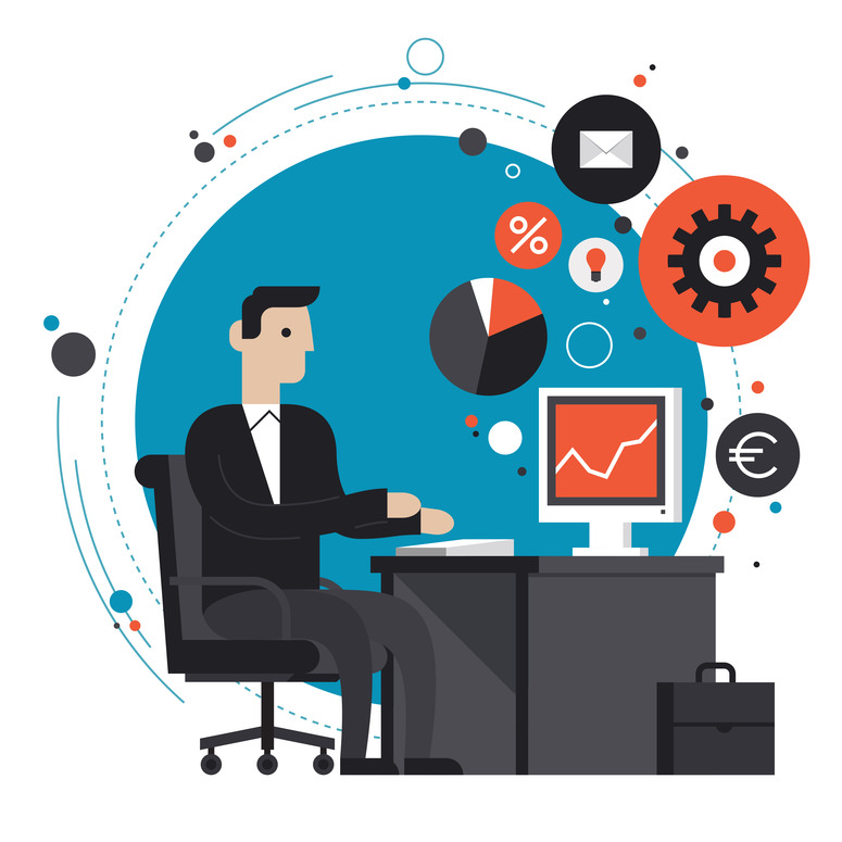 photodune-6775322-businessman-in-the-office-flat-illustration-s